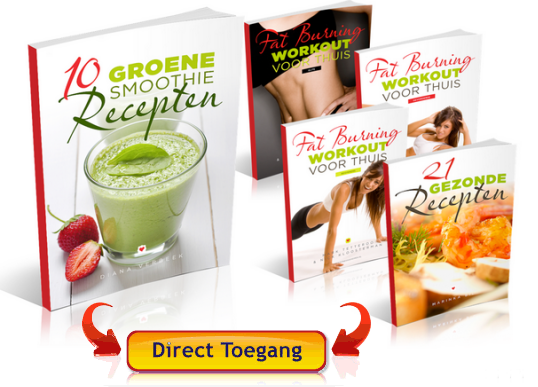 50 super smoothies, groene smoothies, en fruitsmoothies om af te slanken