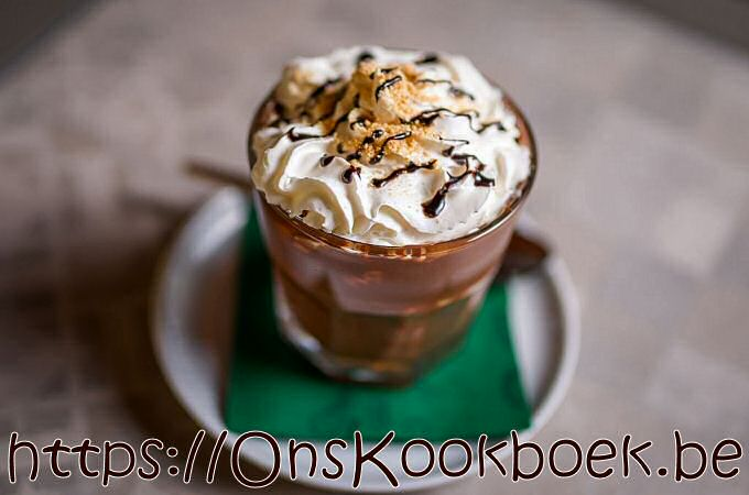Irish coffee Jeroen Meus