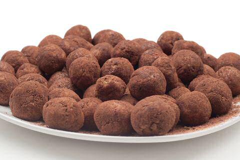 Chocolade Truffels Recept