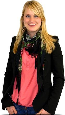 Gastblogger Mirte Kaan: Voedingsdeskundige van Thuis Trainen