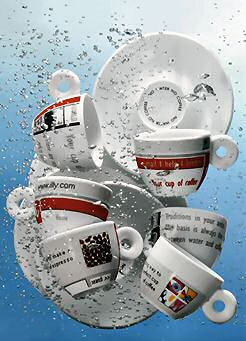 illy espresso kopjes calisto