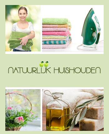 Goedkoop zelf natuurlijke en milieuvriendelijke schoonmaakmiddelen maken voor in je huishouden