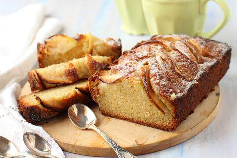 cake vtm koken