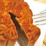 Mooncake recept