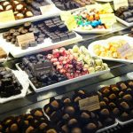 Chocolade Leonidas