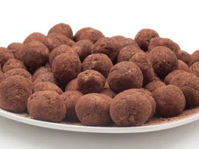 Chocolade truffles recept