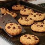 Maizena koekjes recept