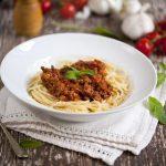 Spaghetti Bolognese Recept