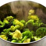 Broccoli stomen