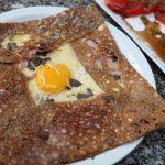 Hartige Pannenkoeken Recept