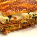 Lasagne Sos Piet