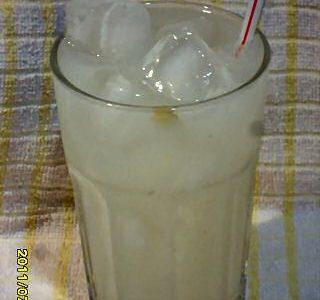 Gemberbier