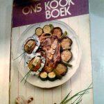 Ons Kookboek KVLV