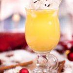 Recept advocaat smoothie