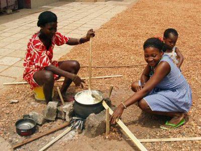 Congolese gerechten