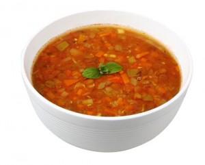 Linzensoep recept