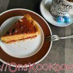 Makkelijke taart