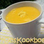 Bereid je Beste Butternutsoep met Moeder's Beproefd Recept