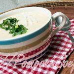 Grootmoeder's Rettich Soep Recept